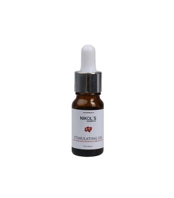 Стимулирующее масло для кожи