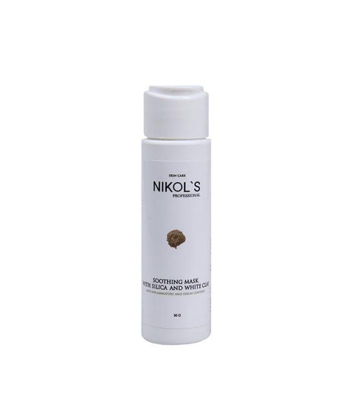 Успокаивающая маска Nikol's Professional