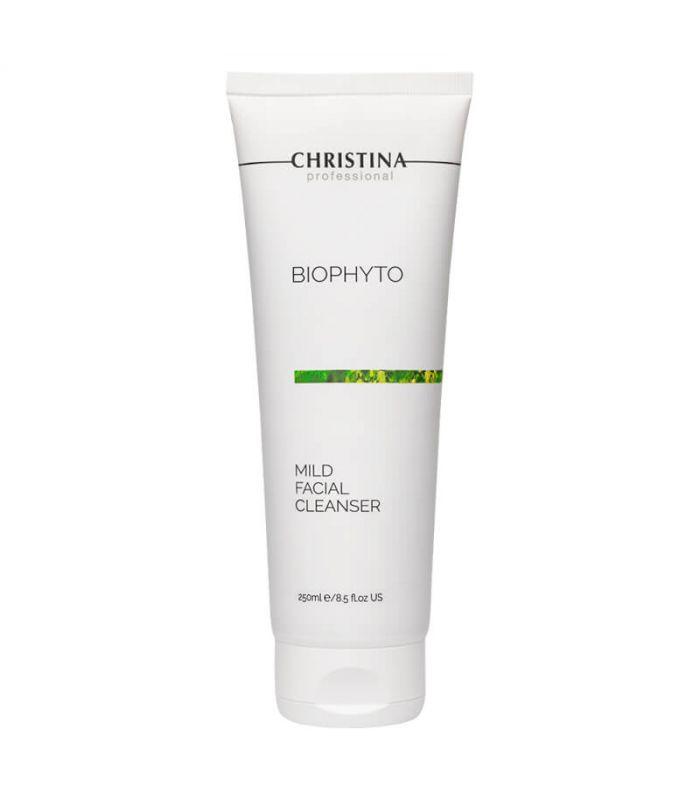 Растительный пилинг Bio Phyto Mild Facial Cleanser Christina