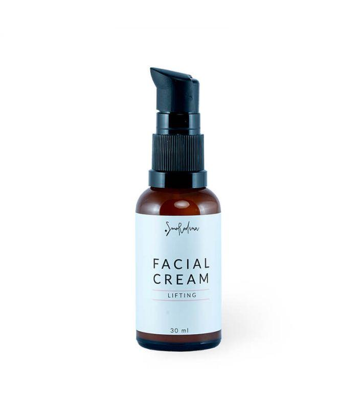 Подтягивающий крем-флюид «Lifting» для кожи лица, шеи и