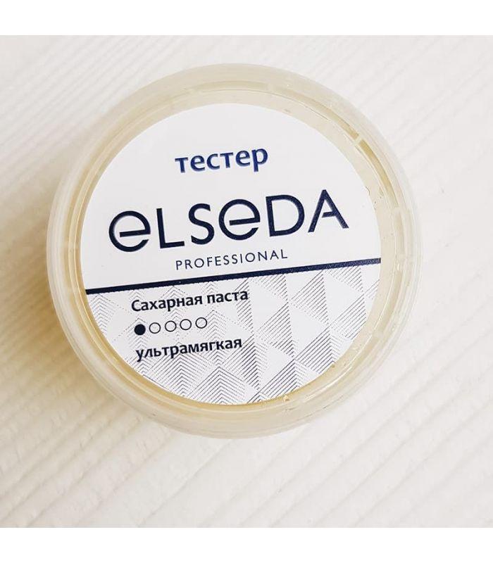 Пробник ультрамягкой сахарной пасты Elseda