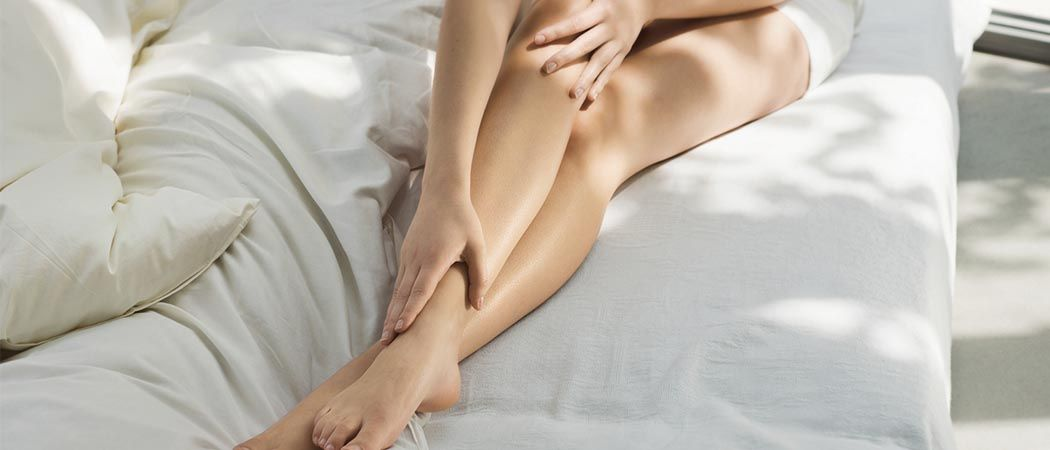 Анаген, катаген, телоген или идеальная кожа после шугаринга